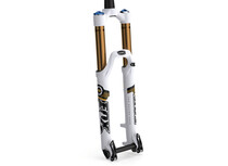 Fox 36 Float 180 Factory RC2 Fit 20QR 1.5 Zoll white